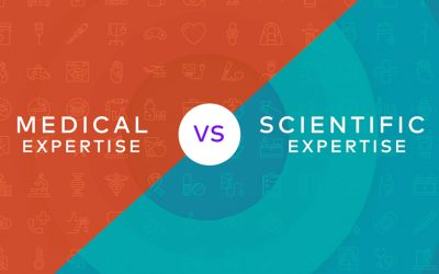 The Differences Between Medical and Scientific Expertise. What The Healthtech Industry Should Know.