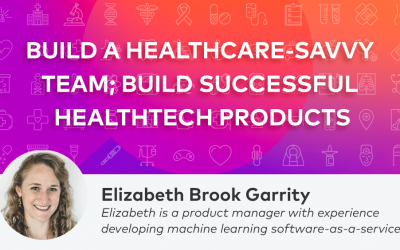 Put the Health Back in Healthtech: A Product Manager's Perspective