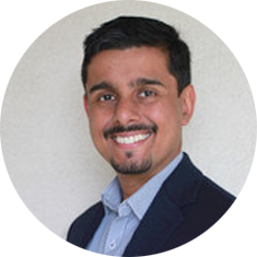 Sachin Gupta MD, MDisrupt Guest Author