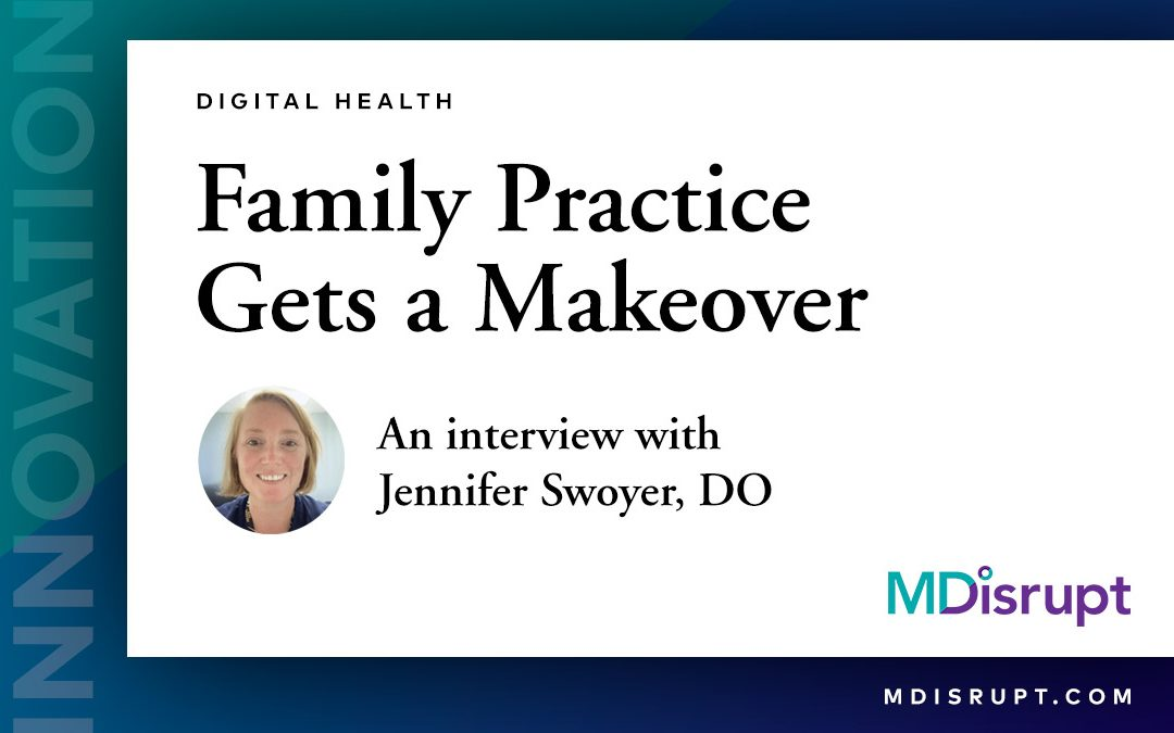 Making the Patient Experience Better