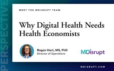 How Health Economists Add Value to Digital Health