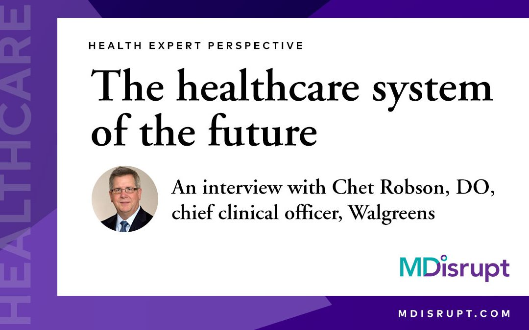 The Future of the Healthcare System
